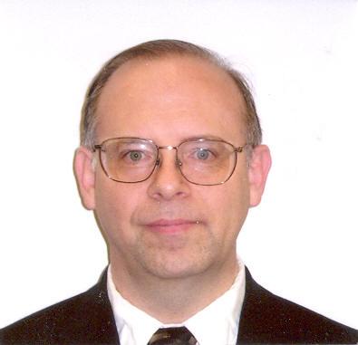 Curriculum Vitae for Paul E. Black
